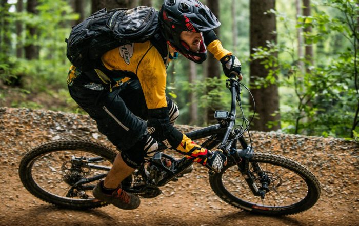 3. Deutsche Mountainbike – Enduro Meisterschaft
